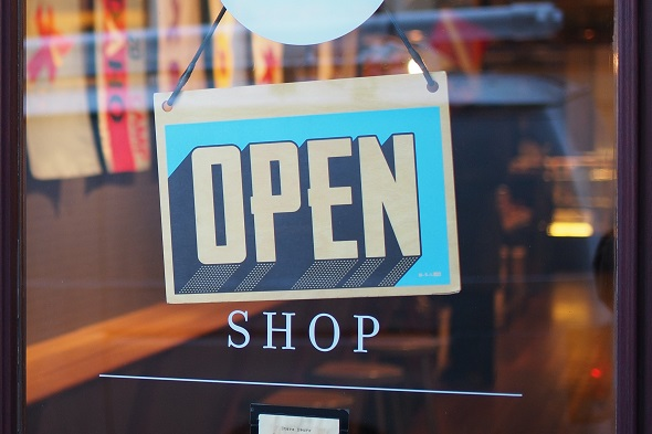 Starting up e-commerce? Think ahead – part 1